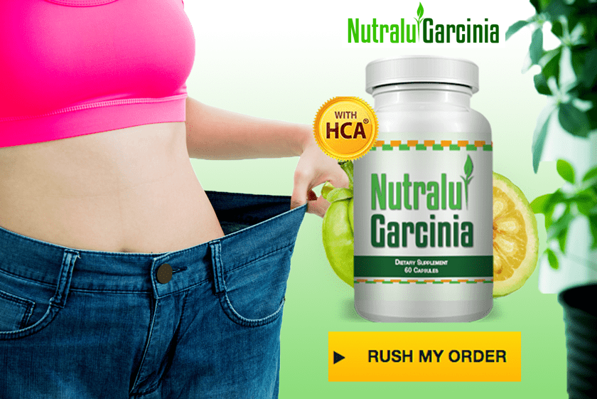 Nutralu Garcinia: What It Is, Reviews & How To Buy