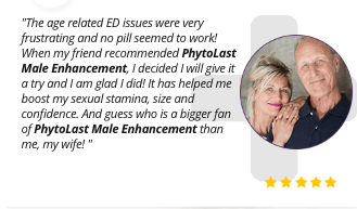 PhytoLast Male Enhancement Review 2