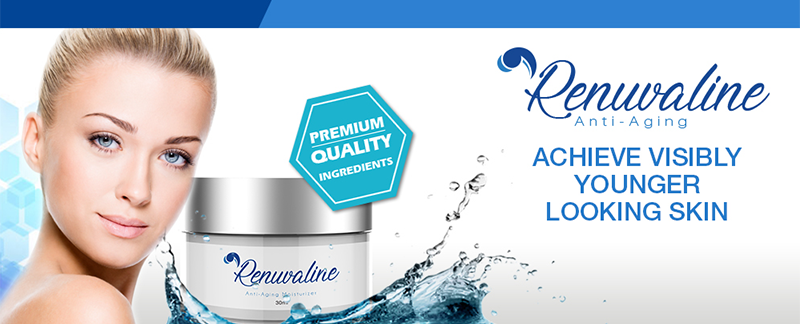 Renuvaline Anti Aging Moisturizer: How It Works, Benefits & Where To Buy