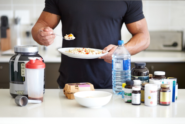 Top 5 Foods That Boost Testosterone