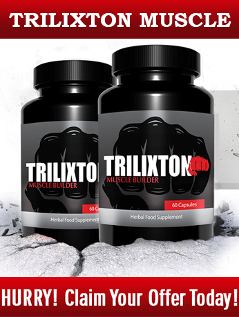 Trilixton Muscle Builder