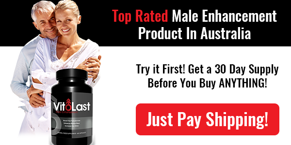 VItoLast top rated male enhancement product in Australia image