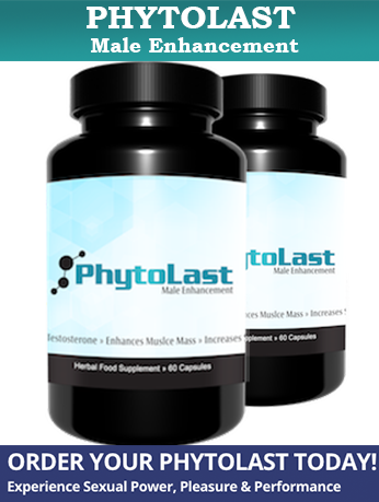 PhytoLast Male Enhancement Promotion Image