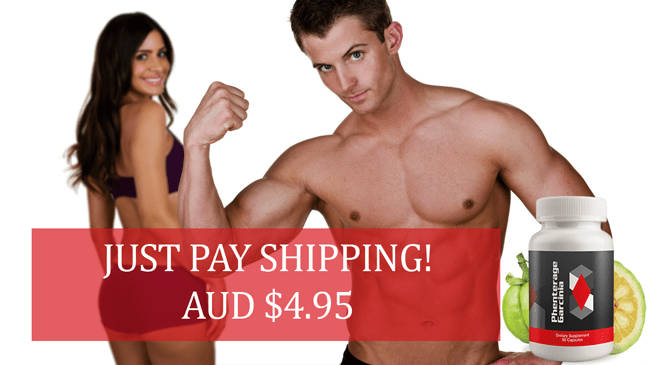 Just pay shipping 1st order phenterage garcinia image
